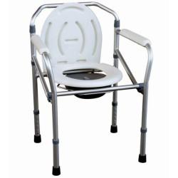 Scaun cu WC  si scaun dus