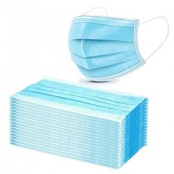 Masca pentru protectia respiratorie