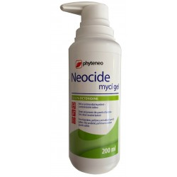 Neocide gel, sapun antibacterian