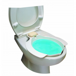 Bideu pentru vasul WC