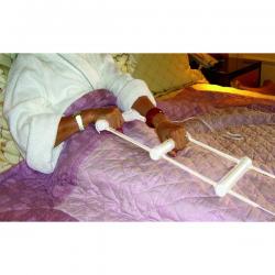 Dispozitiv ajutator la ridicarea din pat