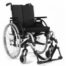 Scaun cu rotile pentru persoane active