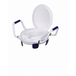 Inaltator vas WC cu sprijin brate