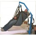Lift electric pentru pacient