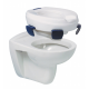Inaltator vas WC Clliper I