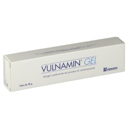 VULNAMIN GEL - tratament escare